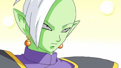 Uncover Black's Identity! To the Sacred World of the Kais!