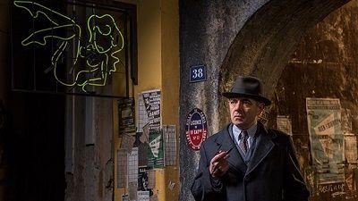 Maigret in Montmartre