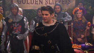 Robin Hood: Prince of Pheebs