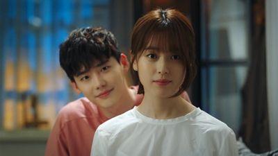 Chul and Yeon Joo Get Married