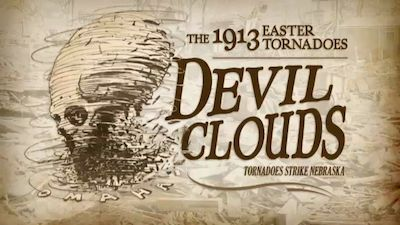 Devil Clouds: Tornadoes Strike Nebraska