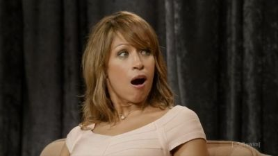 Stacey Dash; Jack McBrayer