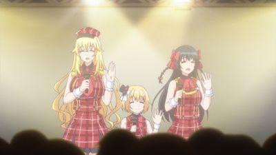 Academy Festa -FIRST LIVE-