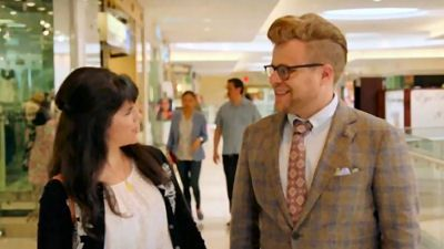 Adam Ruins Shopping Malls