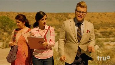 Adam Ruins Immigration