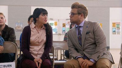 Adam Ruins Drugs