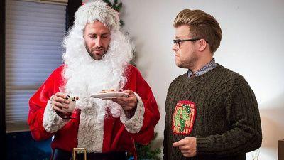 Adam Ruins Christmas