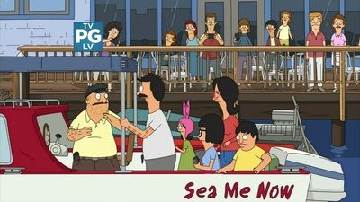 Sea Me Now
