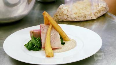 That Tuna Is F@#!ed
