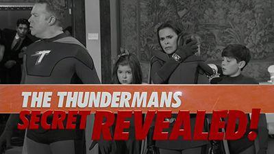 Thundermans: Secret Revealed (2)