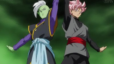 Zamasu's Ambition — Presenting the 'Zero Mortals Plan'