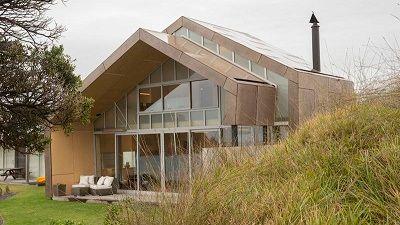 Northland: Rusty House