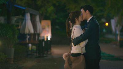 Jung Suk Cares for Ha Na
