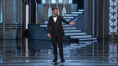 The 89th Academy Awards 2017