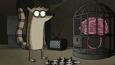 The Brain of Evil