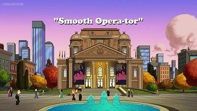 Smooth Opera-tor