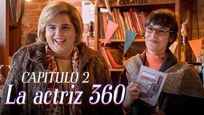 La actriz 360