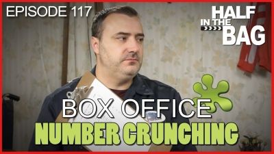 Box Office Number Crunching