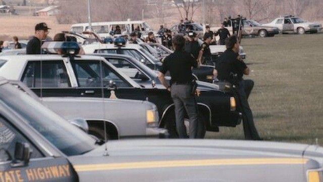 Prison Riot, U.S.A.
