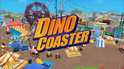 Dinocoaster