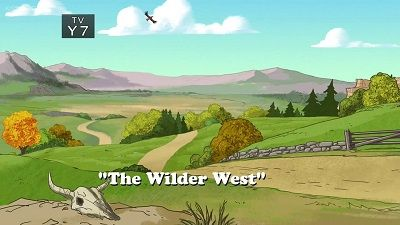The Wilder West