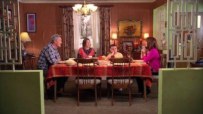 Thanksgiving VIII