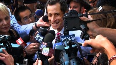 Weiner - Sexts, Scandals and Politics