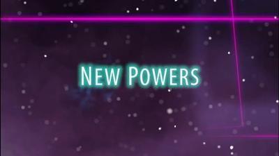 New Powers