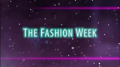 The Fashion Week