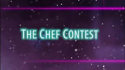The Chef Contest