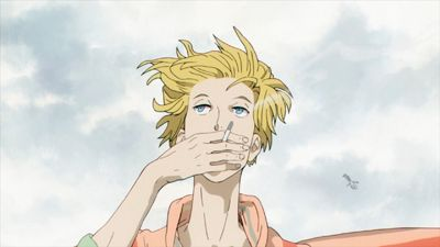 Jean the Cigarette-Peddler