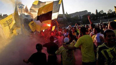 Forever Pure - Football and Racism in Jerusalem