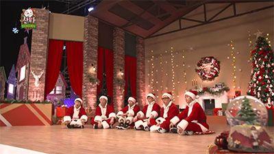 Santa Academy (2)