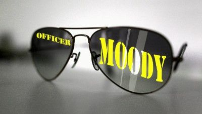 Officer Moody