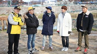 Pretty Boys Winter Camp (1)