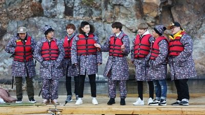 Pretty Boys Winter Camp (2)