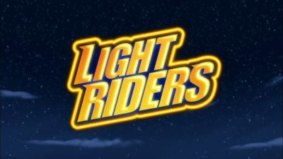 Light Riders