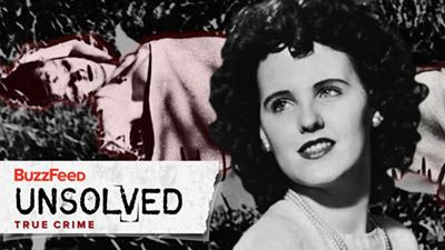 True Crime - The Chilling Mystery of the Black Dahlia