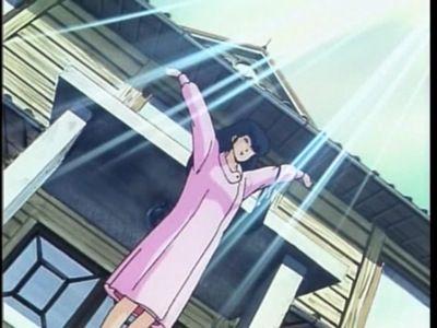 Sorry To Keep You Waiting! I'm Kyoko Otonashi!