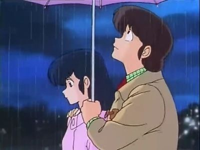 Way to Go, Godai! The First Date with Kyoko
