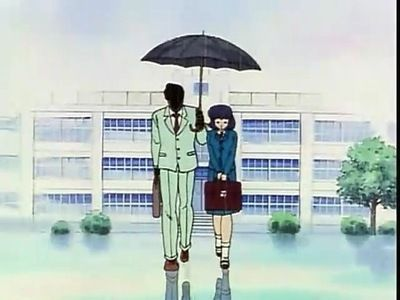 The Story of Kyoko's First Love On Rainy Days Like These