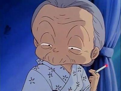 Overpowered by Love! The Grandma Yukari Gold Tooth Gauntlet!