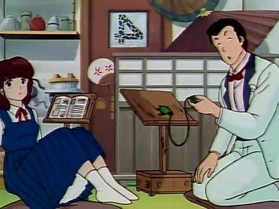 Yagami's scream! Yotsuya's Dangerous tutoring!