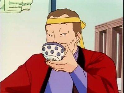 Love again?! Taste of a kiss that Kozue left!