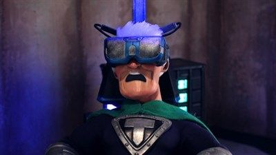Virtual Reality Bites