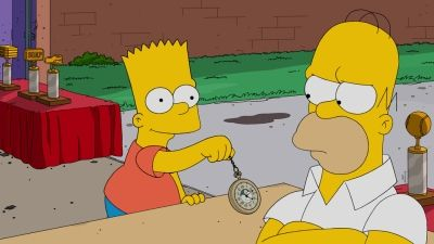 A Father's Watch