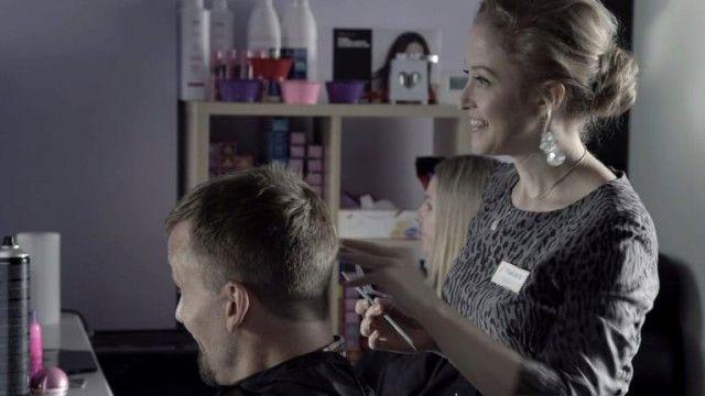 The Salon Stalker