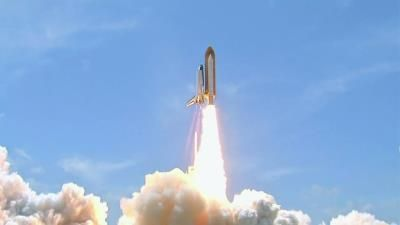 NASA's Greatest Moments