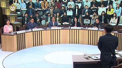 2017 National Cabinet (2), Pyeongchang 2018 (1)