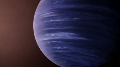 Strangest Alien Storms